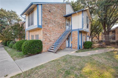 Photo of 1605 Marsh Lane #409, Carrollton, TX 75006 (MLS # 14454679)