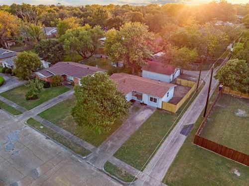 Photo of 1213 Bluebird Lane, Garland, TX 75042 (MLS # 14459679)