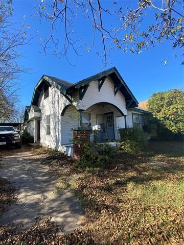 Photo of 4120 Gee Street, Greenville, TX 75401 (MLS # 14472679)
