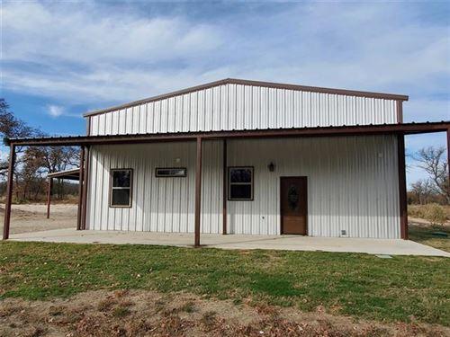 Photo of 325 Loggins Trail, Poolville, TX 76487 (MLS # 14477679)