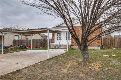 Photo of 1232 Cherokee Street, Weatherford, TX 76086 (MLS # 14523679)