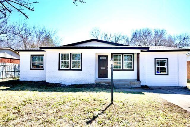 10914 Park Oak Circle, Dallas, TX 75228 - #: 14520679
