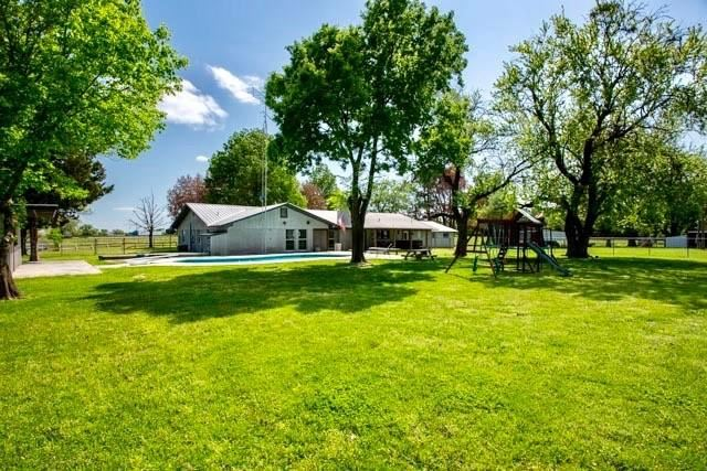 199 County Road 4114, Campbell, TX 75422 - MLS#: 14560679