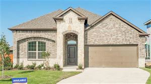 Photo of 2498 San Marcos Drive, Forney, TX 75126 (MLS # 14183680)