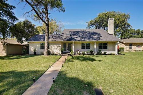 Photo of 1605 Blake Drive, Richardson, TX 75081 (MLS # 14450680)