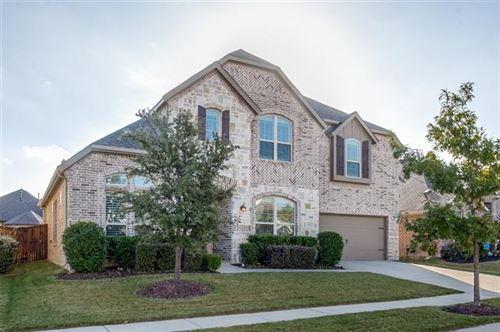 Photo of 4316 Switchgrass Street, Celina, TX 75009 (MLS # 14456680)