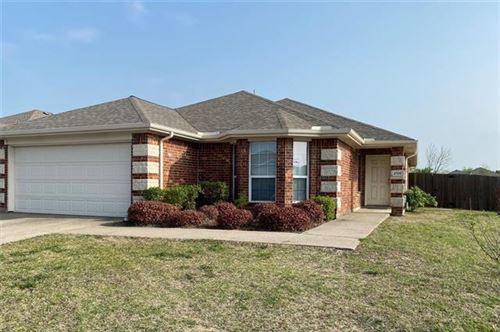 Photo of 2705 Spencer Circle, Royse City, TX 75189 (MLS # 14551680)
