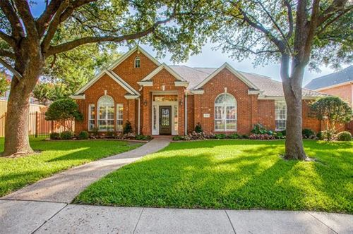 Photo of 4206 Pecan Grove Lane, Rowlett, TX 75088 (MLS # 14640680)