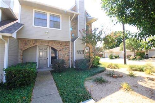 Photo of 2800 Keller Springs Road #1A, Carrollton, TX 75006 (MLS # 14683680)