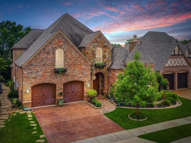 717 Arcady Lane, Colleyville, TX 76034 - #: 14610680