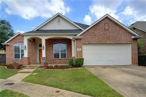 Photo of 8520 Wooded Trail, Dallas, TX 75249 (MLS # 14119681)