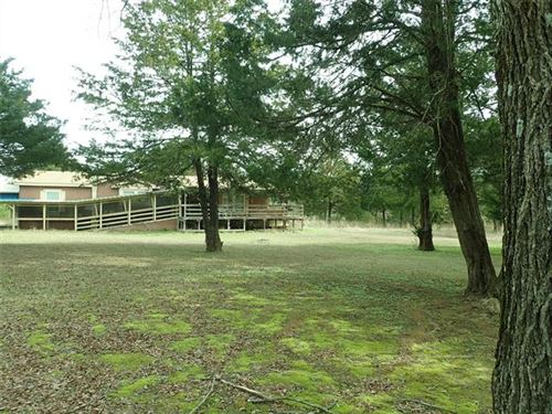 Photo of 20422 County Road 331, Quinlan, TX 75474 (MLS # 14259681)