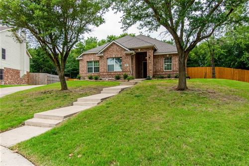 Photo of 3483 Smoketree Drive, Rockwall, TX 75032 (MLS # 14378681)