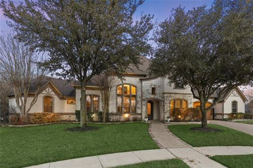 Photo of 303 Morningstar Court, Colleyville, TX 76034 (MLS # 14521681)
