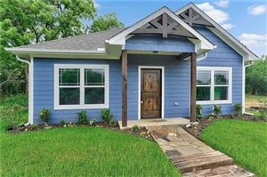 Photo of 1212 W Elm Street, Denison, TX 75020 (MLS # 14024682)