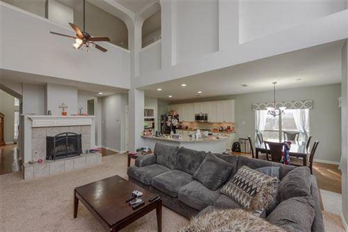 Photo of 8711 Cherry Lee Lane, Lantana, TX 76226 (MLS # 14283682)
