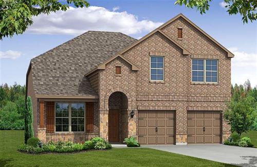 Photo of 1272 Binfield Drive, Forney, TX 75126 (MLS # 14692682)