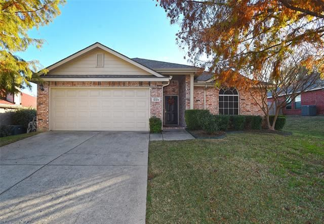 1409 Eufemia Drive, Denton, TX 76207 - #: 14474682