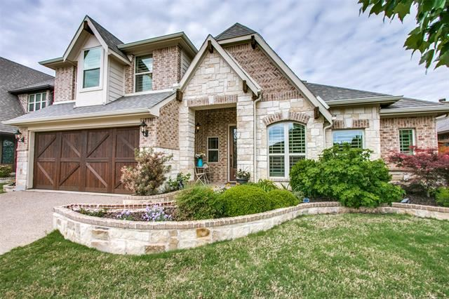 12721 Forest Glen Lane, Fort Worth, TX 76244 - #: 14552682