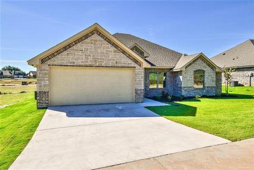 Photo of 109 Creekside Drive, Glen Rose, TX 76043 (MLS # 14412683)
