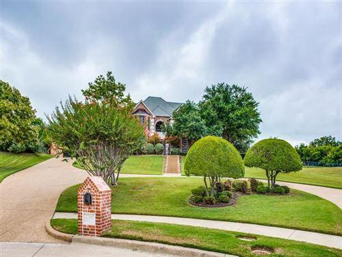 Photo of 2301 Versailles Court, Heath, TX 75032 (MLS # 14426683)