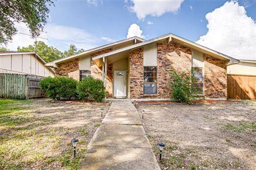 Photo of 3217 Collins Boulevard, Garland, TX 75044 (MLS # 14438683)