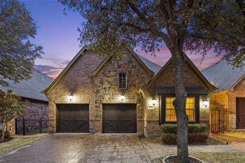 Photo of 4020 Westmont Court, Bedford, TX 76021 (MLS # 14521683)