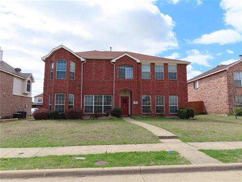Photo of 613 Norwood Drive, Rockwall, TX 75032 (MLS # 14684683)