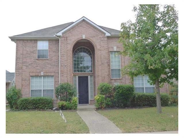 Photo for 2013 Westbury Lane, Allen, TX 75013 (MLS # 13818683)