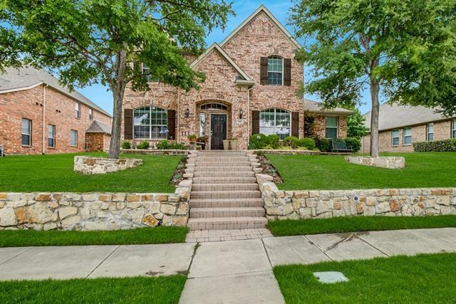 990 Potter Avenue, Rockwall, TX 75087 - #: 14507683