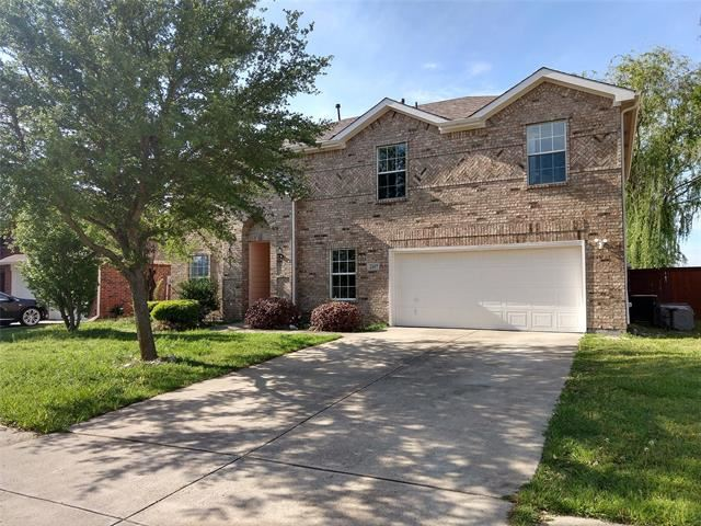 2107 Chisolm Trail, Forney, TX 75126 - MLS#: 14557683