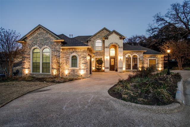 2001 Hill Country Court, Arlington, TX 76012 - #: 14643683