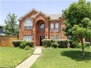 Photo of 10908 Tree Shadow Lane, Frisco, TX 75035 (MLS # 13891684)