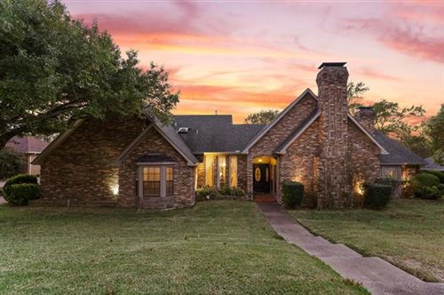 Photo of 2621 COUNTRY VALLEY, Garland, TX 75043 (MLS # 14224684)