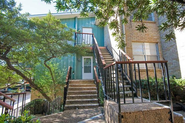 6610 Eastridge Drive #217, Dallas, TX 75231 - MLS#: 14475684