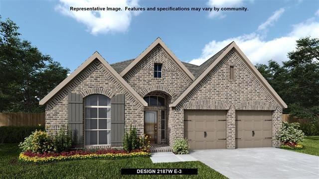 5644 Pradera Road, Fort Worth, TX 76126 - #: 14534684