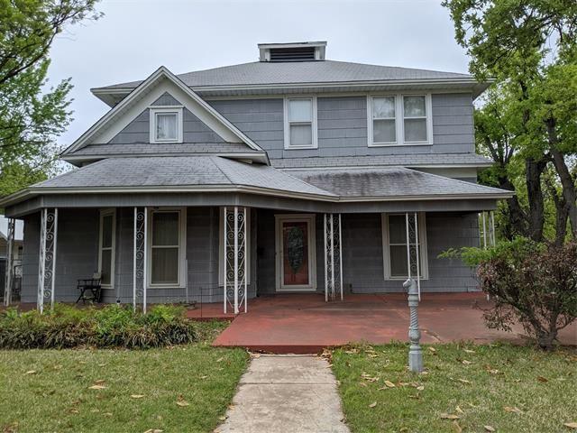 800 South Street, Graham, TX 76450 - MLS#: 14561684