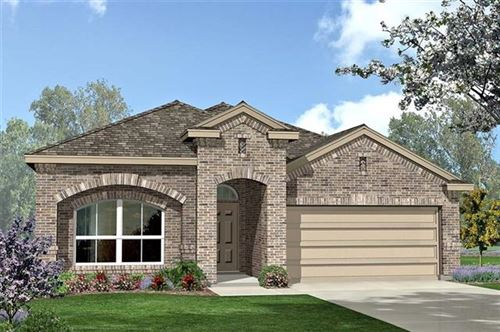 Photo of 1719 CROSS CREEK Lane, Cleburne, TX 76033 (MLS # 13761685)