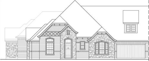Photo of 5301 Midland Circle, McKinney, TX 75070 (MLS # 14210685)