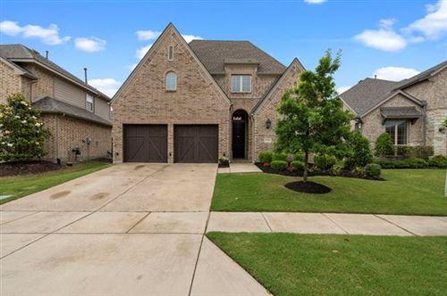 Photo of 1204 Cushman Road, Celina, TX 75009 (MLS # 14578685)