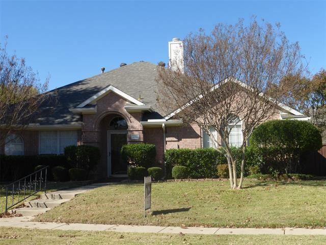 413 Fairway Meadows Drive, Garland, TX 75044 - #: 14475685