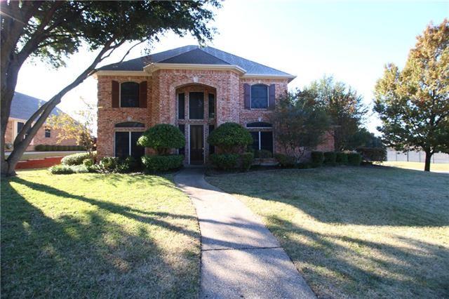 Photo for 2829 Mayfair Lane, McKinney, TX 75071 (MLS # 13949686)