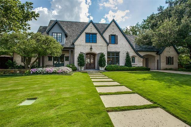 4906 Heatherbrook Drive, Dallas, TX 75244 - #: 14436686