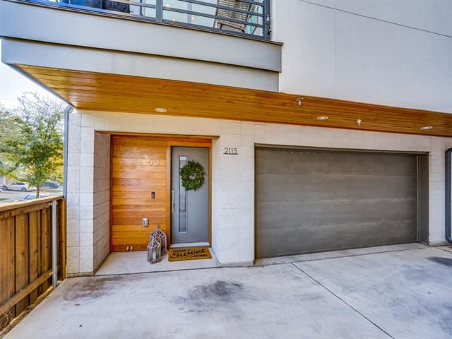 2115 Bennett Avenue #60, Dallas, TX 75206 - #: 14499686