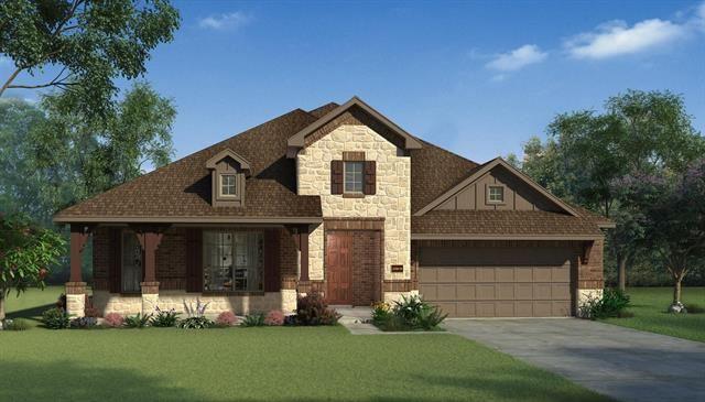 7324 Roaring Springs, Arlington, TX 76002 - #: 14500686