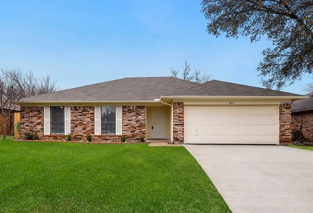 3012 Creekwood Lane, Fort Worth, TX 76123 - #: 14527686