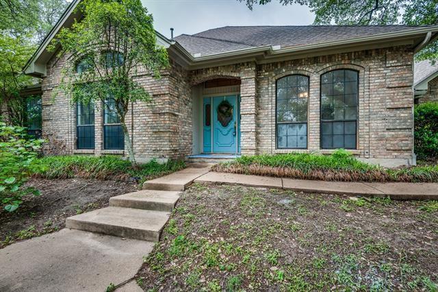 300 Coach House Circle, Fort Worth, TX 76108 - #: 14566686