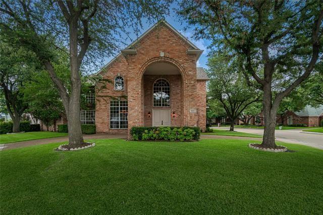 18036 Rock Branch Drive, Dallas, TX 75287 - #: 14610686