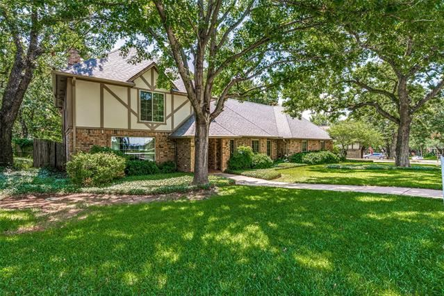 2109 Wilson Drive, Arlington, TX 76011 - #: 14613686