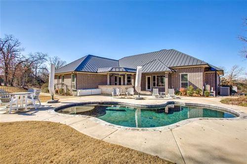 Photo of 154 Palmilla Drive, Gordonville, TX 76245 (MLS # 14208687)